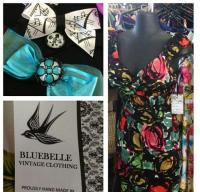 Bluebelle Vintage Clothing