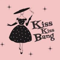 Kiss Kiss Bang Clothing